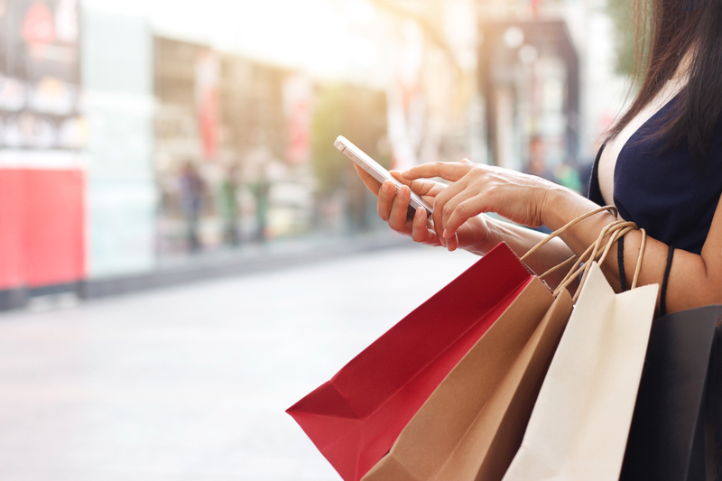 How furniture brands can support in-store sales with digital marketing