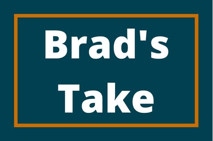 Brad's Take: 2020 Furniture Industry Trends