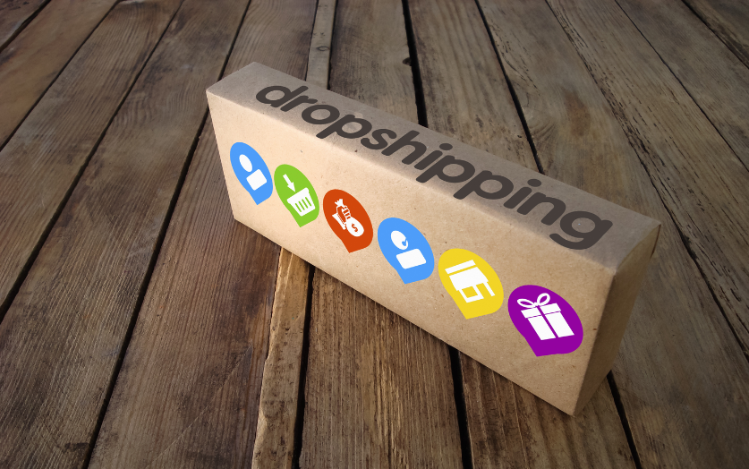 How Drop-Shipping Can Streamline Your Order Management and Grow Sales